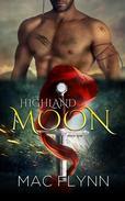 Highland Moon #1 (BBW Scottish Werewolf / Shifter Romance)