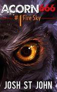Acorn 666 Episode 1: Fire Sky