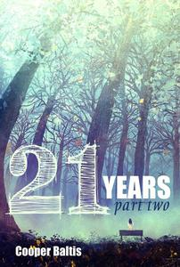 21 Years: Book Two A manga novel for English Language Learners (A Hippo Graded Reader)