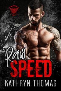 Raw Speed (Book 1)