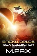 Backworlds Box Collection: Books 1, 2, and 3