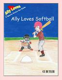 Ally Loves Softball