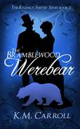 The Bramblewood Werebear