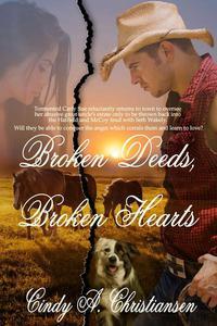 Broken Deeds, Broken Hearts