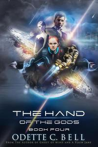 The Hand of the Gods Book Four