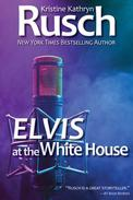 Elvis at the White House