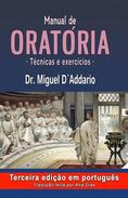 Manual de oratória