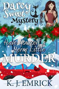 Have Yourself a Merry Little Murder