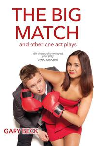 The Big Match and Other One-Act Plays