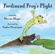 Ferdinand Frog's Flight