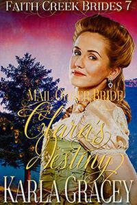 Mail Order Bride - Clara's Destiny