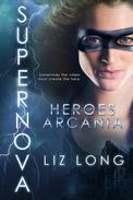 Heroes of Arcania: SuperNova
