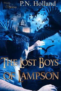 The Lost Boys of Lampson