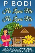 He Loves Me He Loves Me Not