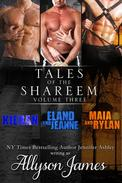 Tales of the Shareem Volume 3