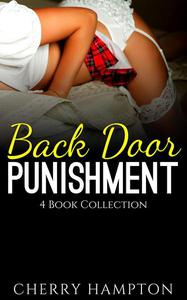 Back Door Punishment: 4 Book Collection