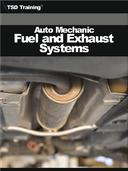 Auto Mechanic - Fuel and Exhaust Systems (Mechanics and Hydraulics)