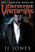 Detective Vampire - The Complete Collection (Books 1-3)
