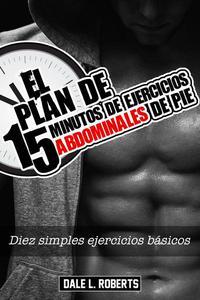El plan de 15 minutos de ejercicios abdominales de pie