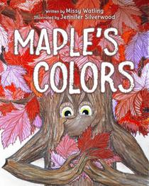 Maple's Colors