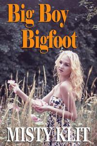 Big Boy Bigfoot