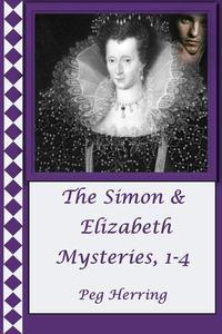 The Simon & Elizabeth Mysteries Boxed Set