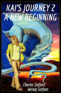 Kai's Journey; A New Beginning