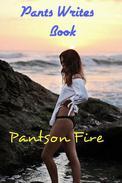 Pants Writes Book