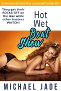 Hot Wet Boat Show