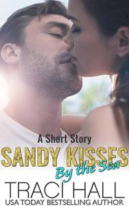 Sandy Kisses by the Sea