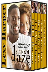 School Daze Boxed Set