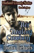 Her Healing Cowboy