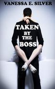 Taken by the Boss (Erotic Fertility Romance)