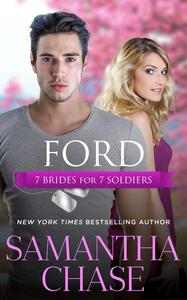 Ford: 7 Brides for 7 Soldiers (#7)