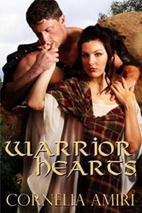 Warrior Hearts - Box Set