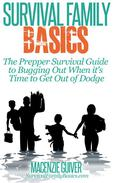 The Prepper Survival Guide to Bugging Out When You Absolutely Positively Can't Stay There Any Longer