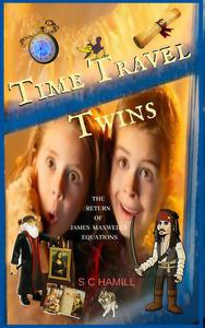 Time Travel Twins. The Return of James Maxwell's Equations.