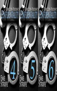 Doctor-Patient Confidentiality: Bundle Two (Volumes Four, Five, and Six)