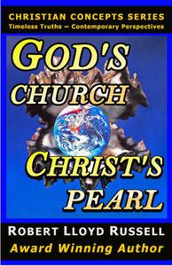 God's Church: Christ's Pearl