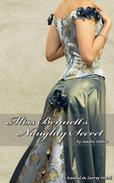 Miss Bennett's Naughty Secret