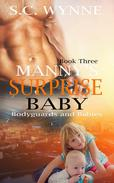 Manny's Surprise Baby