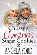 Chrissy's Christmas Sugar Cookies