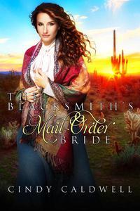 The Blacksmith's Mail Order Bride