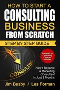 How to Start a Consulting Business From Scratch - How I Became a Marketing Consultant in Just 3 Months