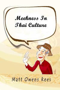 Meekness in Thai Culture