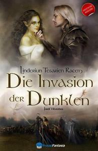 Linderiun Tesarien Racem - Die Invasion der Dunklen