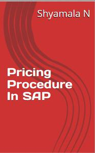 Pricing Procedure In SAP