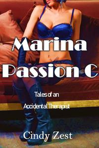 Marina Passion C - Tales of an Accidental Therapist