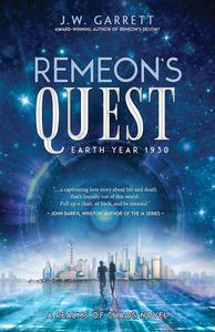 Remeon's Quest: Earth Year 1930