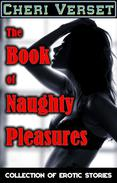 The Book of Naughty Pleasures - A Collection of Erotic Stories